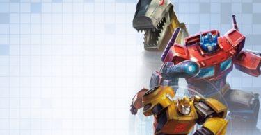 Transformers le jeu de cartes