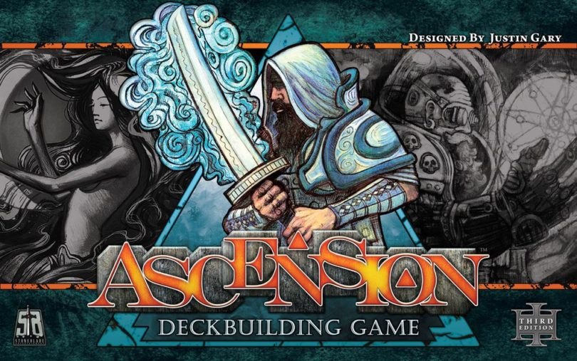 Ascension - jeu de cartes