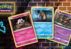 Jeu de cartes Pokémon Détective Pikachu