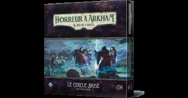 Horreur à Arkham - Le Cercle Brisé