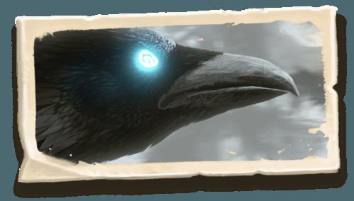 Année du Corbeau