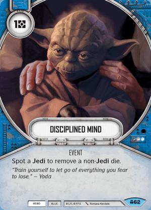 Convergence Yoda