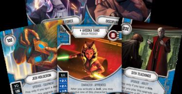 Convergence - Star Wars Destiny