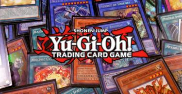 Jeu de Cartes Yu-Gi-Oh!