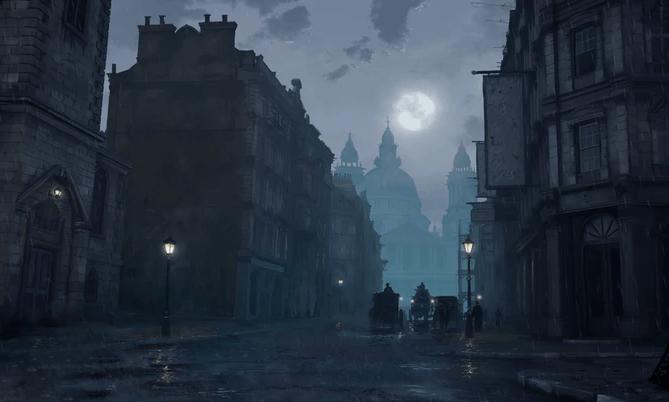 Sorcerer - un monde dark fantasy