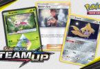 Cartes Pokémon - Extension Soleil et Lune