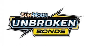 Pokemon Soleil et Lune Unbroken Bonds