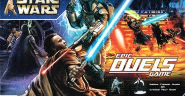Star Wars Epic Duels