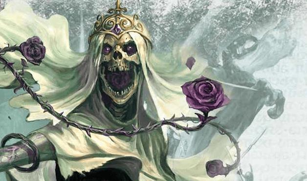 Warhammer Age of Sigmar Warband