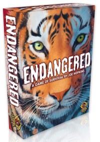 Boite Endangered