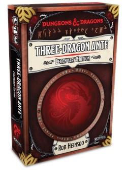 Pack le jeu des dragons - donjons et dragons