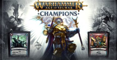 Warhammer Age of Sigmar sur Nintendo Switch