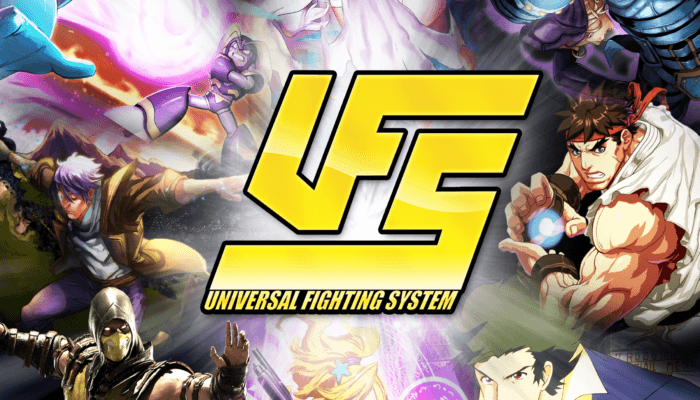 universal fighting system