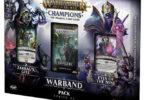 Warhammer Champions Warband Pack 2