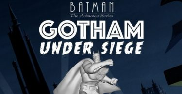 Batman GothamCity Under Siege