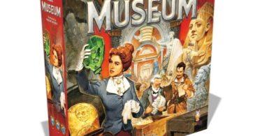 Jeu de Cartes Museum