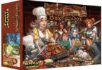 Jeu Red Dragon Inn Smogarbox