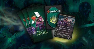 MTG Arena War of the Spark