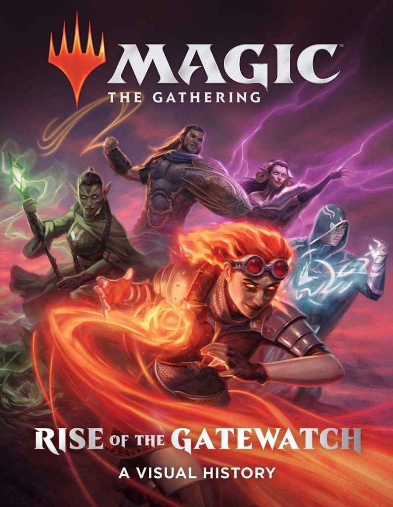 Rise of the Gatewatch