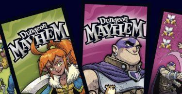 Baldur's Gate extension pour Dungeon Mayhem