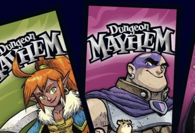 Baldur's Gate extension pour Dungeon Mayhem
