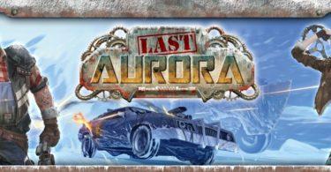 Jeu Last Aurora