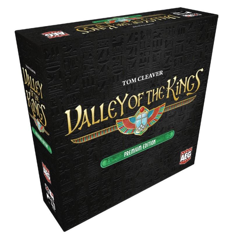 La Vallée des Rois Edition Premium