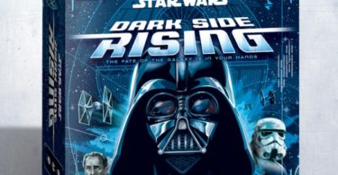 Jeu de cartes Star Wars Dark Side Rising