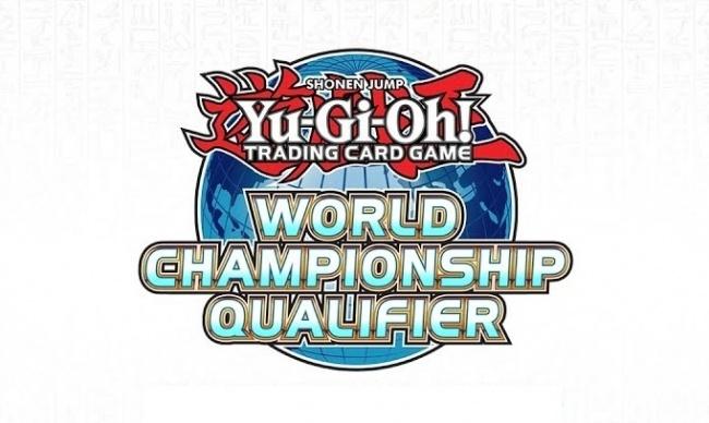 Yu Gi Oh Championnat du Mone