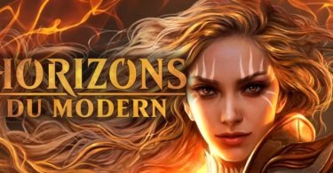 Horizons du Modern Extension Magic