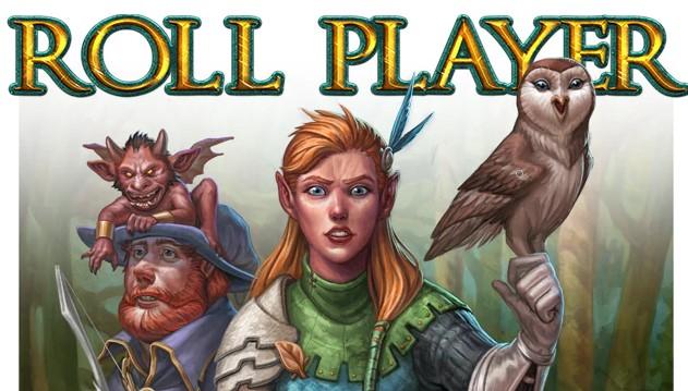 Jeu Roll Player familiers et démons