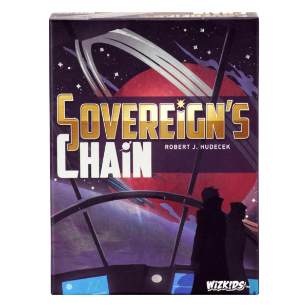 Jeu Sovereign's Chain