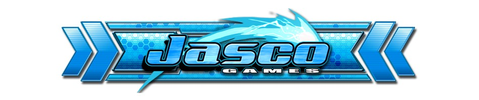 Jasco Games Logo