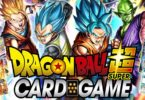 Jeu de Cartes Dragon Ball Super Series 8