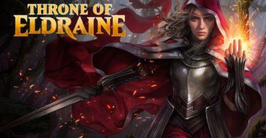 Magic Le Trône d'Eldraine