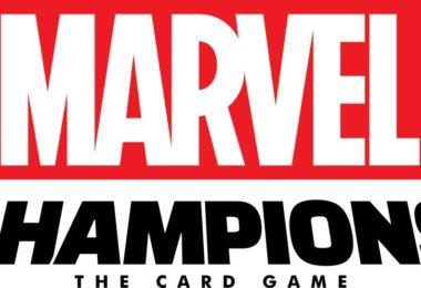Marvel Champions Logo
