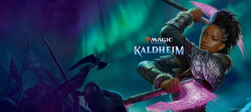 Magic Kaldheim