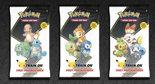 Les packs Premier Partenaire pour Pokémon en 2021