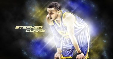 Carte NBA Stephen Curry
