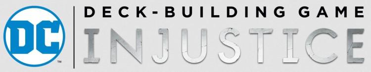 Bannière DC Deck-Building Injustice