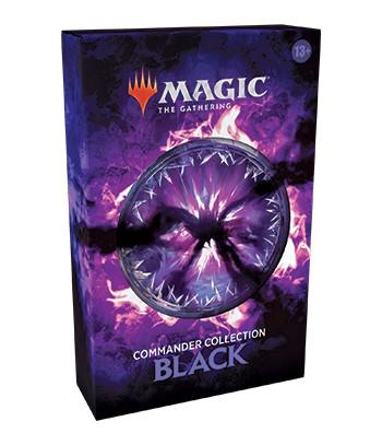 Commander Collection Pack - Pack de cartes MAgic